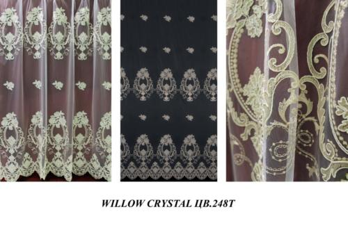 willow crystal 248t копия